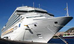 Astillero Chino Construye Cruceros Nuevos de Alta Velocidad