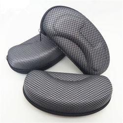 Новый дизайн моды качество Preminum EVA кожа защитные очки случае