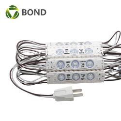 3 Jahre Garantie 1.5W 3W 110V 220V der Wechselstrom-LED Baugruppen-Hochspannungsled Baugruppen-für Signage-Beleuchtung