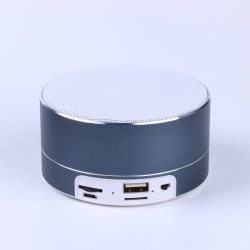 Fabriqués en Chine à chaud de gros de la vente de mini haut-parleur Bluetooth sans fil OEM