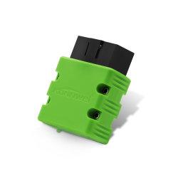 Новые поступления Super Mini Elm327 Bluetooth Konnwei квт902 БОРТОВОЙ СИСТЕМЫ ДИАГНОСТИКИ OBD II 2 Car Auto Diagnostic-Tools