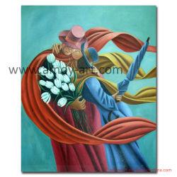 La reproduction de Claude Théberge peintures sur huile pour la décoration murale