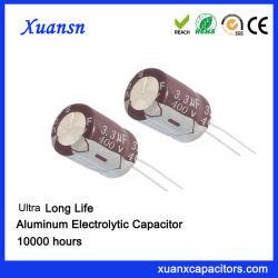 電源電解コンデンサ 400V 3.3UF