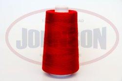 卸し売りバルク 40/2 3000yds 縫うための綿 100% の縫うねじ 綿の衣類
