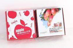 صندوق ترويج الطباعة المخصص ذو الجودة الجيدة صندوق الهدايا ورق التغليف صندوق للفاكهة بسعر جيد