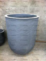 Resistenza della corrosione al crogiolo acido ed alcalino della grafite di Sic per il Thermal di induzione