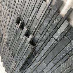 Шифер Mesh-Back камня случайных газа мозаика для кухни Backsplash плитки