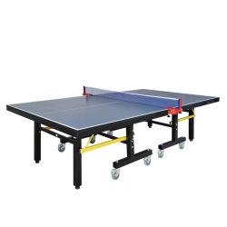Marcação a dobragem Mobile Piscina Ténis de mesa para adultos