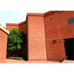 Культура камня старинной красного кирпича для использования вне помещений на стену плитки