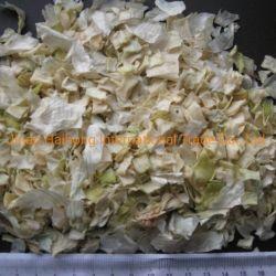 중국 탈수 흰 양파 조각