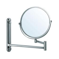 """"""" maquillaje montado en la pared del cuarto de baño 8 que afeita el espejo que magnifica 3X (MO-200)"""