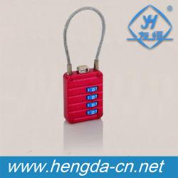 Высокое качество кабеля цифровой комбинации движении провода багажного отделения для навесного замка
