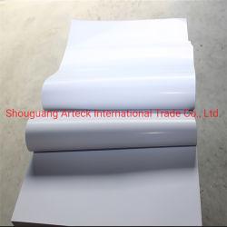 Weißes Couche Art Paper C2s Beschichtetes Hochglanzpapier, Matt
