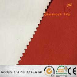 قماش بلونيوم مصقول ونايلون 320D جيد التهوية للاستخدام في الأماكن الخارجية بلى