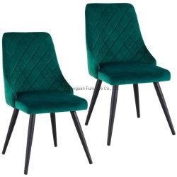 ホームFurniturelの金属のラウンジの余暇の椅子を食事する現代居間