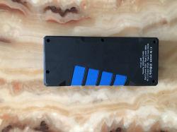 De automobiele Batterij 20000mAh van het Lithium van de Macht van het Begin Mobiele 12V