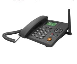 Neuer kommender Qualität direkter Surplier Hersteller4g Android 6 reparierte drahtloses Telefon des Schreibtisch-4G Volte Lte mit niedrigen Kosten