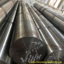 SAE 5140 40Cr 41CR4 barra cuadrada de acero forjado / SCR440 Barra cuadrada de acero forjado