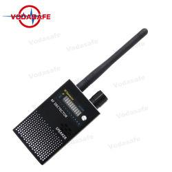 1MHz-8000MHz RF sans fil noir de gros de l'UE détecteur de signal en provenance de Chine