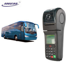 Hand-Stellung Printer für Bus Ticketing, Lottery Ticketing, Bill Payment