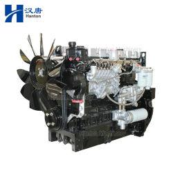 Motor diesel de la agricultura Lovol 1106-P6INICIO para tractores y cosechadoras