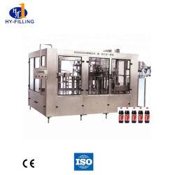 Co2 carbonateerde de Machine van de Verpakking van de Dranken van de Bottelarij van de Frisdrank