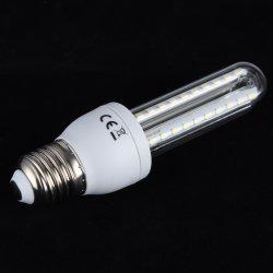 TUV Ce/RoHSの2u/3u/4u E27 E14 SMD LEDのトウモロコシの球根の省エネランプ