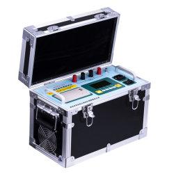 Htzz 10A 전기 디지털 중국 베스트는 휴대용 고품질 자동적인 변압기 감기 DC 저항 변압기 빠른 테스트 계기를 새로 선택한다