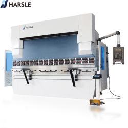La lamiera sottile di alta esattezza fabbrica il freno della pressa idraulica di CNC 160ton/3200 con il sistema di Da52s