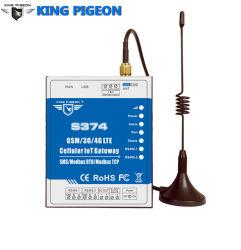 Industrielle Automatisierungs-Datenübertragung-System S374 G-/M3g 4G Lte