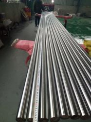 ステンレス鋼の明るい丸棒430f