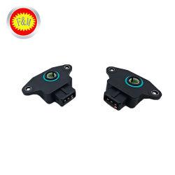 Sensore di posizione della valvola a farfalla dei perni TPS 0280122003 dei ricambi auto 3