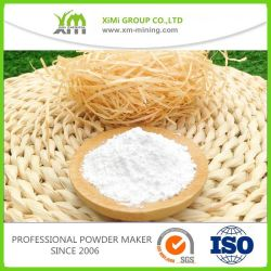 Ximi Group BaSO4 natürliches Bariumsulfat, hergestellt in China, Industriequalität, ISO9001, weißes Pulver