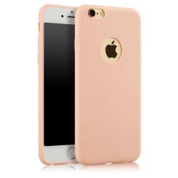 Bolsa flexível de silicone para iPhone 6 Plus