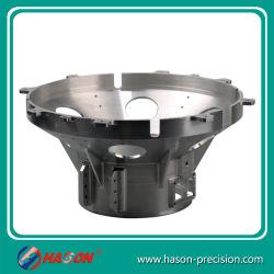 非標準精密部品、 CNC 加工、ステンレススチール 304 316 316L 加工