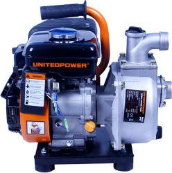 50Hz/60Hz verticale Multistage 1inch /1.5inch benzine-centrifugaalwaterpomp voor Gebouw met hoge opkomst