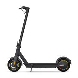 公式の承認の元のS Egway Ninebot G30の最大長距離65kmの電気スクーター