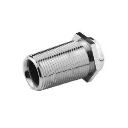 Soem-spezielle Präzisions-nichtstandardisierter Überzug CNC-Metallmaschinerie-Schraubbolzen