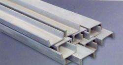 Canal u otro material del canal de estructura de acero barra de hierro en forma de U