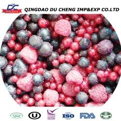 내추럴 퍼플 컬러와 달콤한 냉동 블루베리 전과일맛