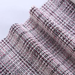 새로운 디자인 인기 많은 따뜻하고 느슨한 질질 플레인(Poly) 염색제 원사 레이온 스웨터 패브릭
