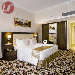 La Chine de haute qualité 5 étoiles personnalisé Resort Hotel Chambre à coucher Mobilier défini