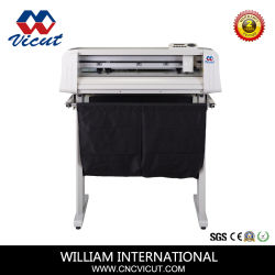 CE 승인 인쇄 및 절단 플로터가 있는 비닐 라벨 스티커용 디지털 프린터 및 커터