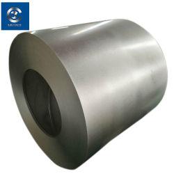 La bobina galvanizzata Alluminio-Ha galvanizzato la bobina d'acciaio di marinatura dello strato dell'automobile del silicone Alluminio-Magnesio-Zinco-Rivestito della bobina del piatto della bobina Alluminio-Silicone-Rivestita della bobina