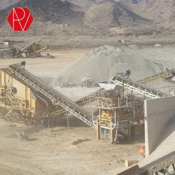 Mini Truemax PV 50 Tph concasseur de pierre Mobile usine de minerai de fer