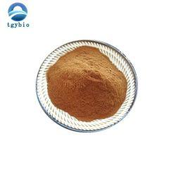 供給水溶性の24%のフラボンのイチョウのBilobaのエキスの粉