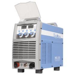 IGBT Keygree Двойной модуль, 3p 380V многофункциональные миг&Arc, отдельный тип промышленности Инвертор сварочного аппарата (MIG-350B)