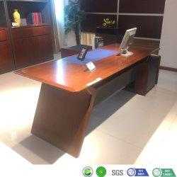 Nova chegada Madeira luxuoso mobiliário de escritório para Gerente de turismo