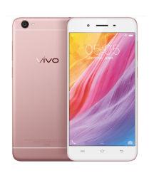 100% neuer der Vorlagen-4G 16GB Vivo Y55 Kern-Handy Doppelkarten-des standby-8