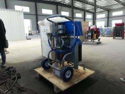 폴리우레탄 거품 고압적인 살포 장비 또는 Polyurea 살포 거품 기계